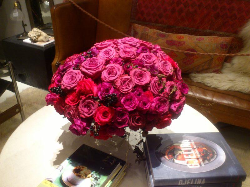 Rose rosie